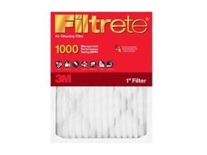 """Filtrete 9805DC-6 Micro Allergen Reduction Filter 14"""" x 20"""" x 1"""" (Pack of 6 Filter)"""