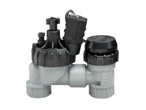 "Rain Bird JTV/ASF-075 3/4"" Jar Top Anti Siphon Valve With Flow Control"