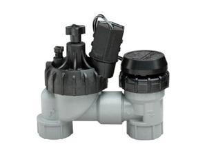 "Rain Bird JTV/ASF-100 1"" Jar Top Anti Siphon Valve With Flow Control"