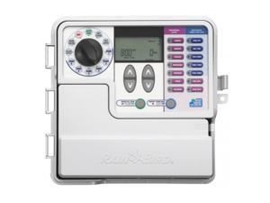 Rain Bird SST6000 6 Zone Indoor & Outdoor Simple To Set Timer