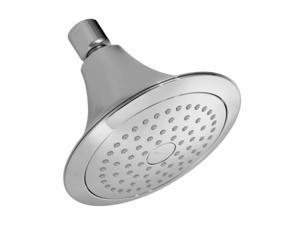 KOHLER K-10282-CP Forte Single-function Showerhead