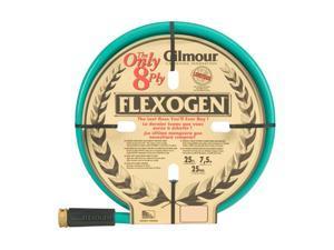 """Gilmour 10-34025 3/4"""" X 25' 8 Ply Flexogen Hose"""