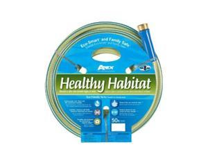 Teknor Apex 6336-50 Healthy Habitat Eco-Smart and Family Safe Hose