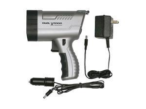 Brinkmann 800-2200-0 MaxFire Dual Xenon Rechargeable Spotlight
