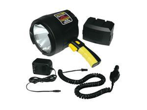 Brinkmann 800-2655-2 Max Million II Rechargeable Spotlight