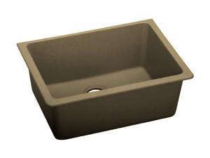 Elkay ELGU2522MC0 Gourmet e-granite Undermount Sink