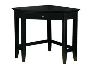 Home Styles 5531-17 Bedford Black Lap Top Desk