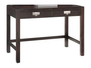 Home Styles 5536-16 City Chic Espresso Student Desk