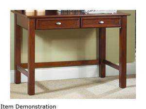 Home Styles 5532-16 Hanover Cherry Student Desk