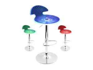 LumiSource Spyra Bar Stool