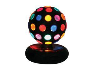 LumiSource Rotating Disco Ball Multi