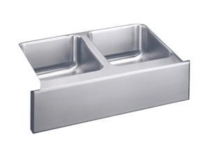 Elkay ELUHF3320 Gourmet [Lustertone] Undermount Sink