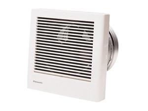 Panasonic FV08WQ1 WhisperWall 70 CFM Wall Mounted Fan