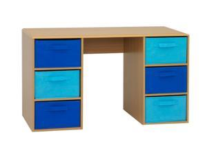 4D Concepts 12334 Boy's Student Desk