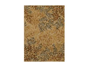 "Mohawk Home Botanica Sylvara Neutral Rug Tan 60"" x 96"" 11209 440 060096"