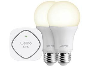 Belkin F5Z0489 WEMO LED Lighting Starter Set