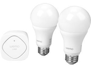 Belkin F5Z0489 WEMO LED Lighting Starter Set