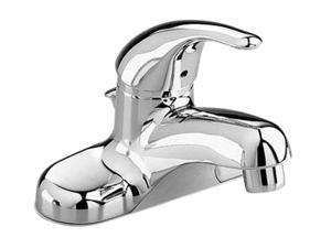 American Standard 2175.500.002 Colony Soft Centerset Faucet With 50/50 Pop Up Drain