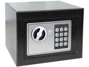 Royal Sovereign RS-SAFE15 Digital Numeric Safe, Black