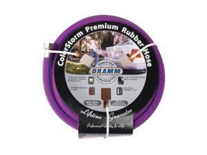 """Dramm 10-17006 5/8"""" X 50' Berry ColorStorm Premium Rubber Hose"""