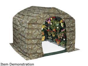 Flowerhouse FHFH700FF 9' x 9' x 8' FarmHouse Flower Forcer