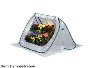 Flowerhouse FHSD110 2' x 2.5' x 2.5' SeedHouse Jr.