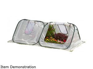 Flowerhouse 3ft. Portable Starterhouse Greenhouse  FHSH200