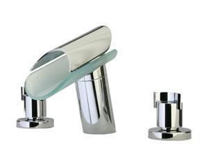 La Toscana 73CR102VR Morgana Roman Tub Faucet