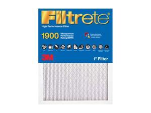 "Filtrete UA04DC-6 Ultimate Allergen Reduction Filter 14"" X 25"" X 1"" (Pack of 6 Filter)"