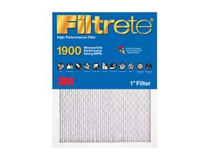 "Filtrete UA05DC-6 Ultimate Allergen Reduction Filter 14"" X 20"" X 1"" (Pack of 6 Filter)"