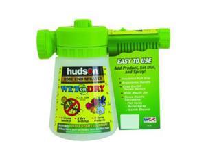 Hudson Wet/Dry and Liquids Hose End Applicator