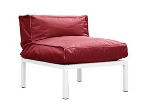 Zuo Modern Copacabana Middle Red
