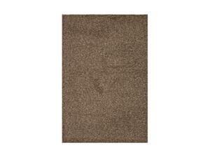 "Mohawk Home Urban Retreat Shag Constellation New Buck 60""X96"" Rug Light Brown 5' x 8' 6362 13941 060096"