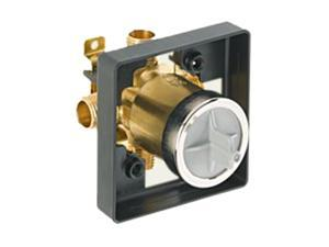 DELTA R10000-UNBX MultiChoice Universal Tub and Shower Valve Body