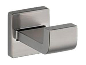 DELTA 77535-SS Arzo Robe Hook, Stainless