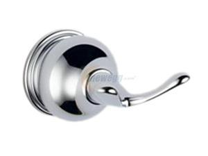 Delta 74036 Robe Hook, Chrome