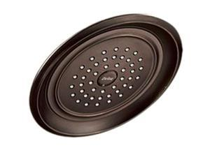 DELTA RP48686RB Single-Setting Showerhead, Venetian Bronze