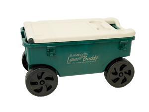 Ames True Temper 2466010 Lawn Buddy Yard Cart