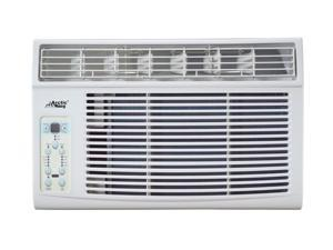 Arctic King MWK-08CRN1-BJ8 8,000 Cooling Capacity (BTU) Window Air Conditioner
