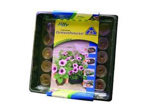 Jiffy Professional Greenhouse 25
