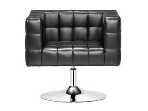 Zuo Modern Cubo Office Chair Black