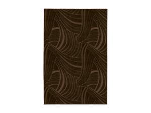 "Mohawk Home Shear Magic Brush Strokes 60"" x 96"" Rug Mink Brown 5' x 8' 6751 14432 060096"