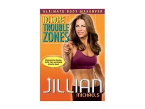 Jillian Michaels-No More Trouble Zones(DVD/FF/ENG/2.0)