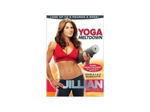 Jillian Michaels-Yoga Meltdown (DVD/FF/ENG/2.0 DOL DIG)