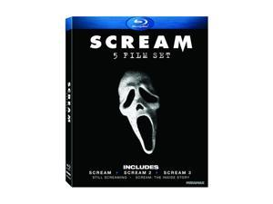 Scream Collection (Gift Set Blu-ray)