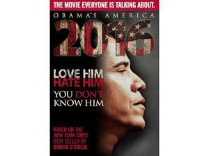 2016 Obama's America (DVD)