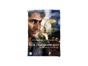 For One More Day Michael Imperioli, Ellen Burstyn, Samantha Mathis, Frank Fata, Cary S. Magaram, Scott Troost, Emily Wickersham, Scott Cohen