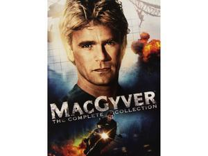 Macgyver: The Complete Collection Dana Elcar