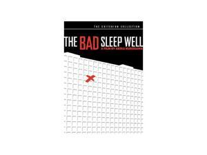 The Bad Sleep Well Toshiro Mifune, Takeshi Kato, Masayuki Mori