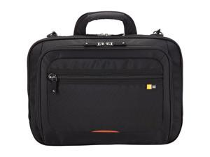 "Case Logic ZLCS-217Black 17"" laptop case"